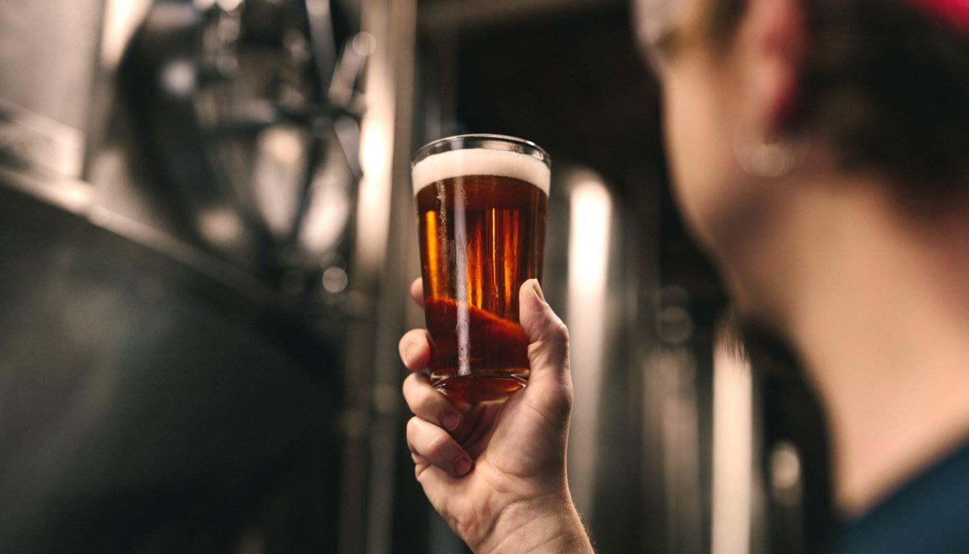 CRAFT ΜΠΙΡΕΣ ΕΝ ΜΕΣΩ ΠΑΝΔΗΜΙΑΣ: DELIVERY, SOCIAL MEDIA ΚΑΙ ΠΡΕΜΙΕΡΕΣ... ΚΑΡΑΝΤΙΝΑΣ | Beer Stories