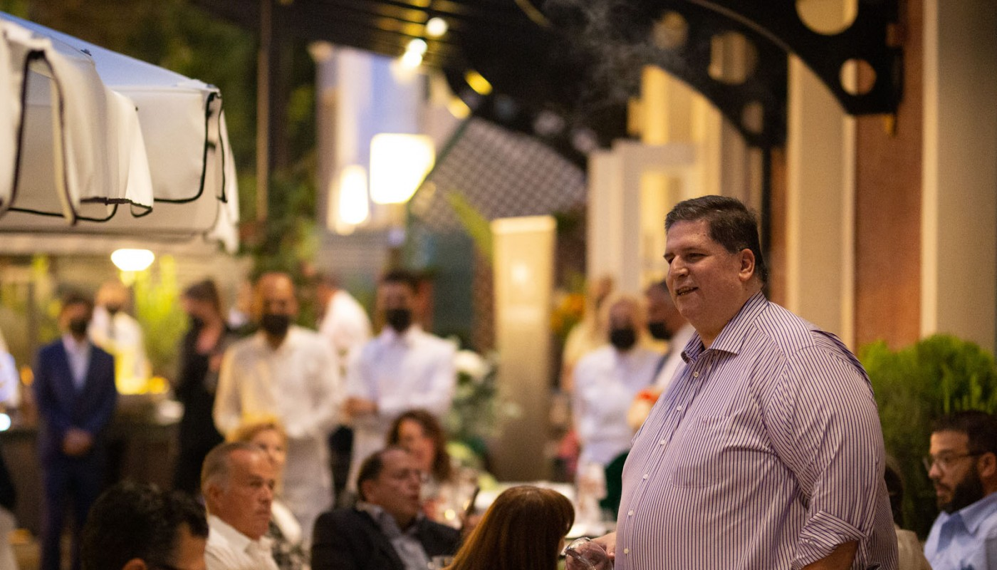 FNL events Papaioannou | The Food & Leisure Guide